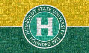 HSU mosaic of photos