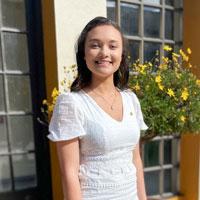 Jasmine Collins bio photo