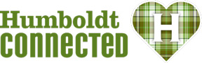 Humboldt Connected Logo