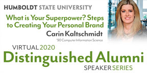 What is your superpower? Steps to Creating Your Personal Brand