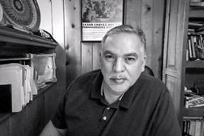 Photo of Ricardo Sandoval