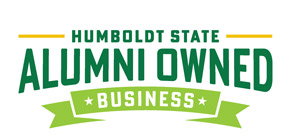 Alumni Owned business logo