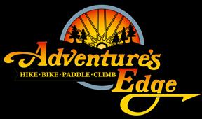 Adventures edge Logo