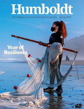 Humboldt magazine cover