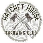 Hatchet House - Throwing Club