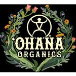 Ohana organics logo